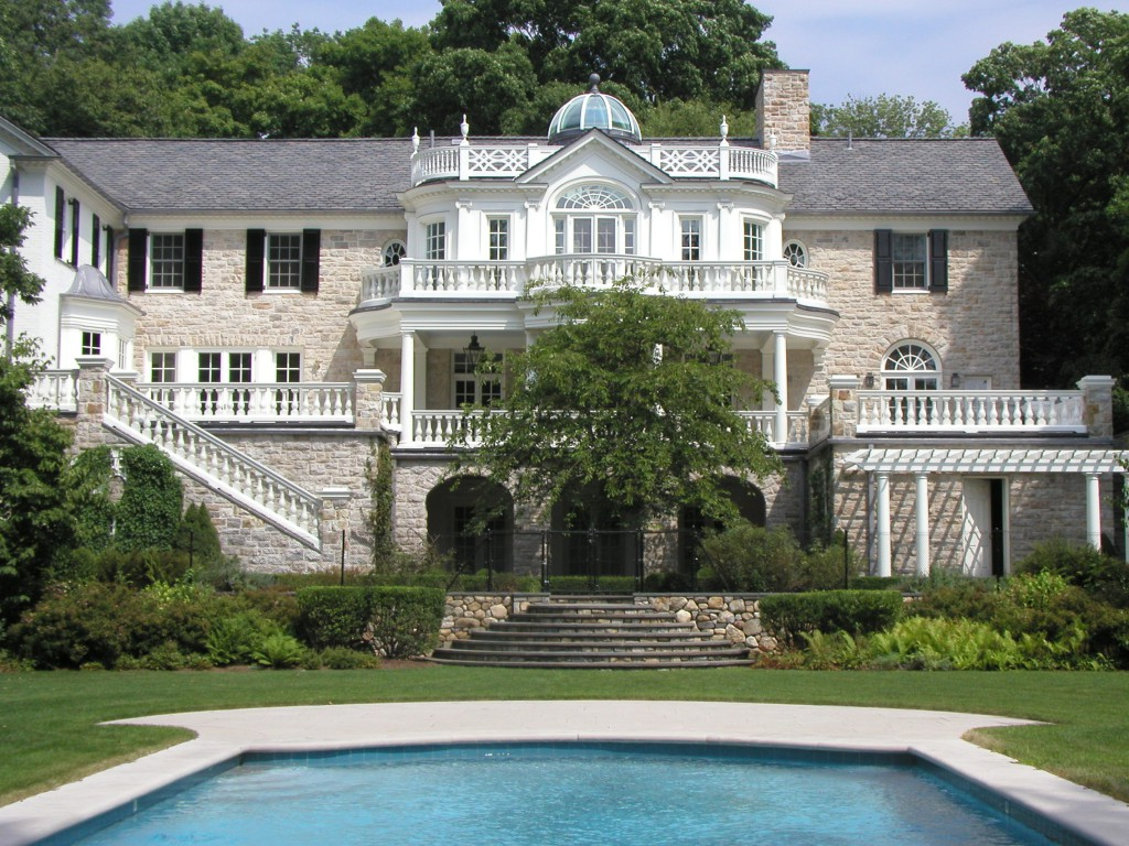 New Home Design in Stamford, Greenwich & New Canaan, CT