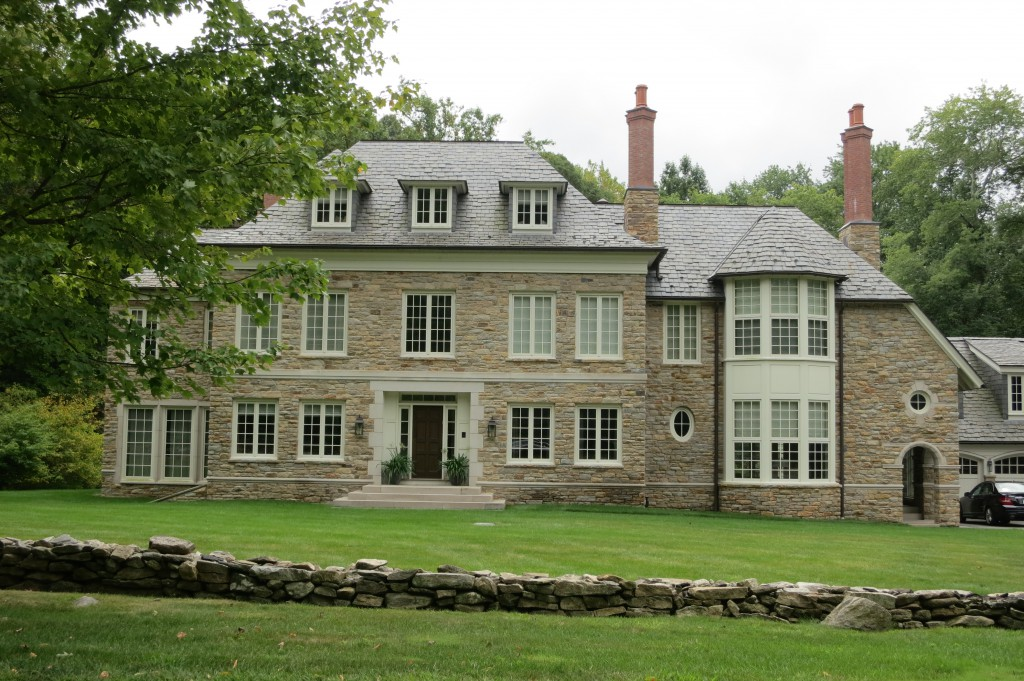 quality architectural design in Stamford, Greenwich & New Canaan, CT