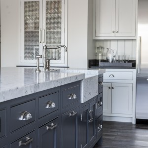 Architectural Kitchen Design in New Home Design in Stamford, Greenwich & New Canaan, CT