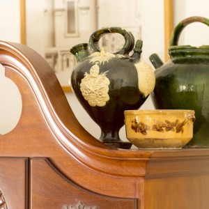 French pottery