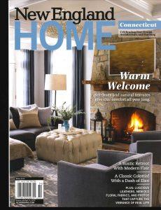 New England Home - January 2015